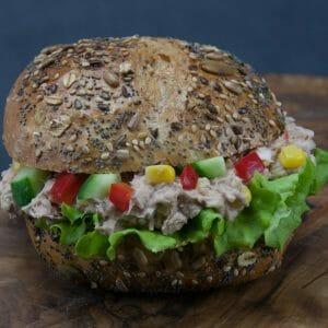 Broodje Frisse Tonijnsalade